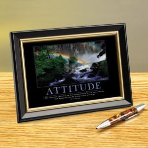 All About Attitude