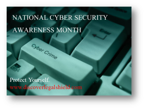 National Cyber Security Awareness_October