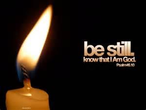 Psalm 46 10 BeStill