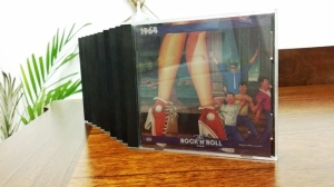 The Rock N Roll Era Collection - Good Condition $54.99